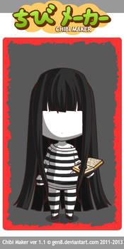 Slinder Girl