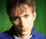 Damon Albarn - Blur