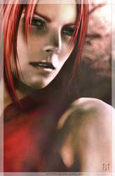 Lady Sakura by Dahlieka