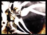 Archangel Tyrael - Diablo 2