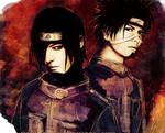 Izumo and Kotetsu