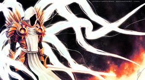 Archangel Tyrael - Diablo III
