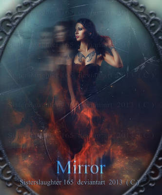 Mirror by Sisterslaughter165