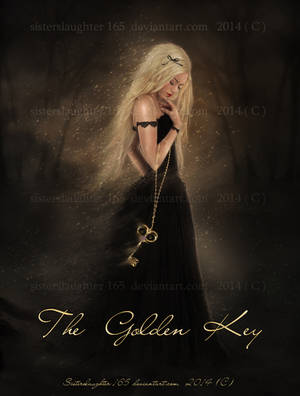 The Golden Key by Sisterslaughter165