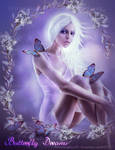 Butterfly Dreams by Sisterslaughter165