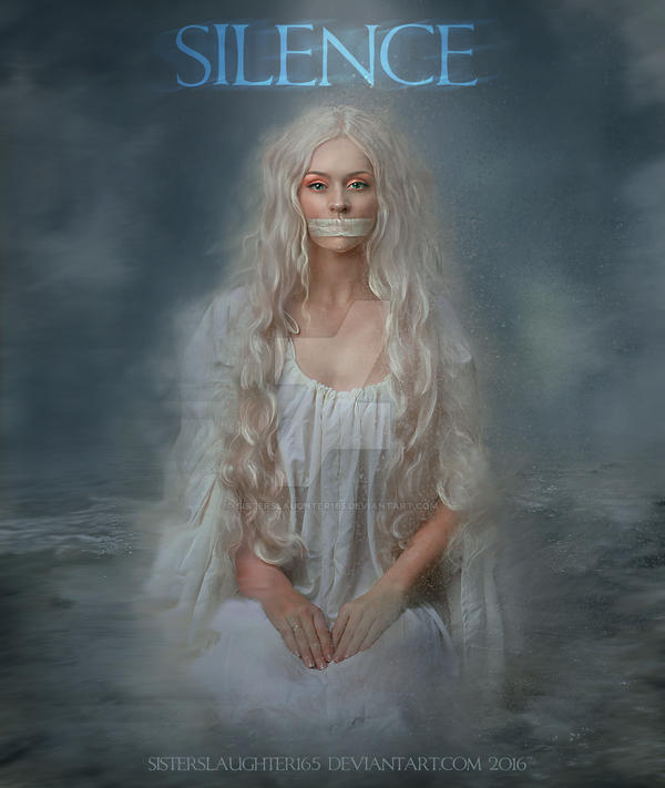 Silence by Sisterslaughter165