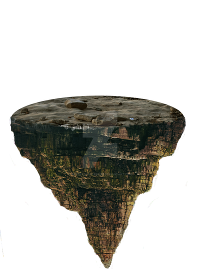 Floating Terrain png - 3 by Sisterslaughter165