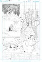 Harley Quinn #0 DC comics Contest