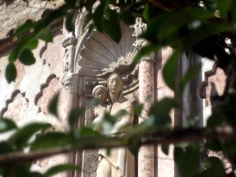 Perugian Maiden