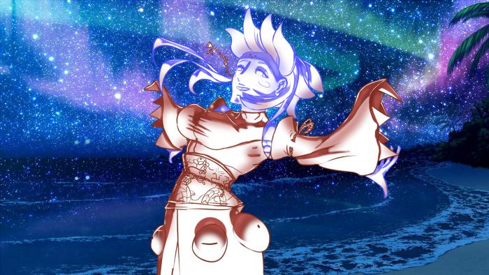 Background by ninjacyndaquil