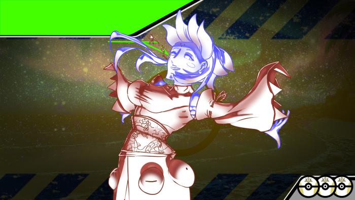 BattleScreen by ninjacyndaquil