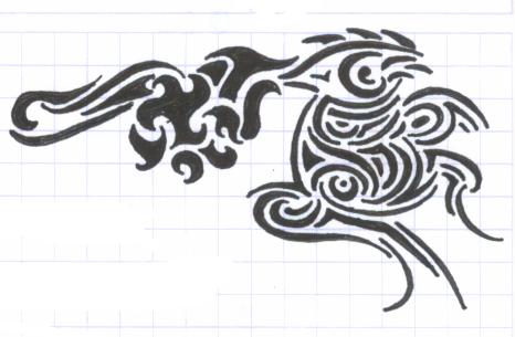 Phoenix by Draculo