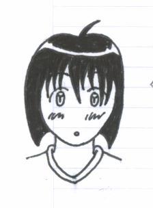 Shinobu Fan Art by Draculo