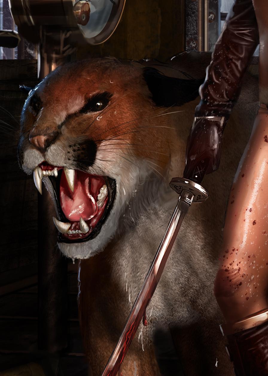 Detail 2 INCHI'S CAT