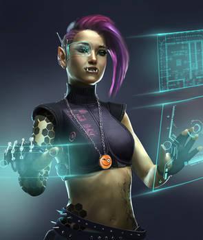 hacker Zer0
