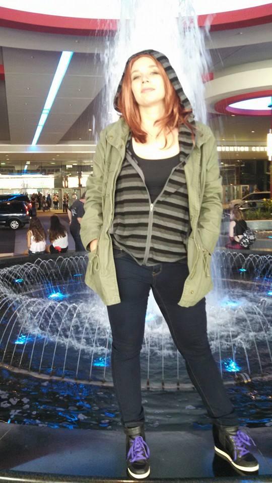 Hipster Natasha by ktmadden