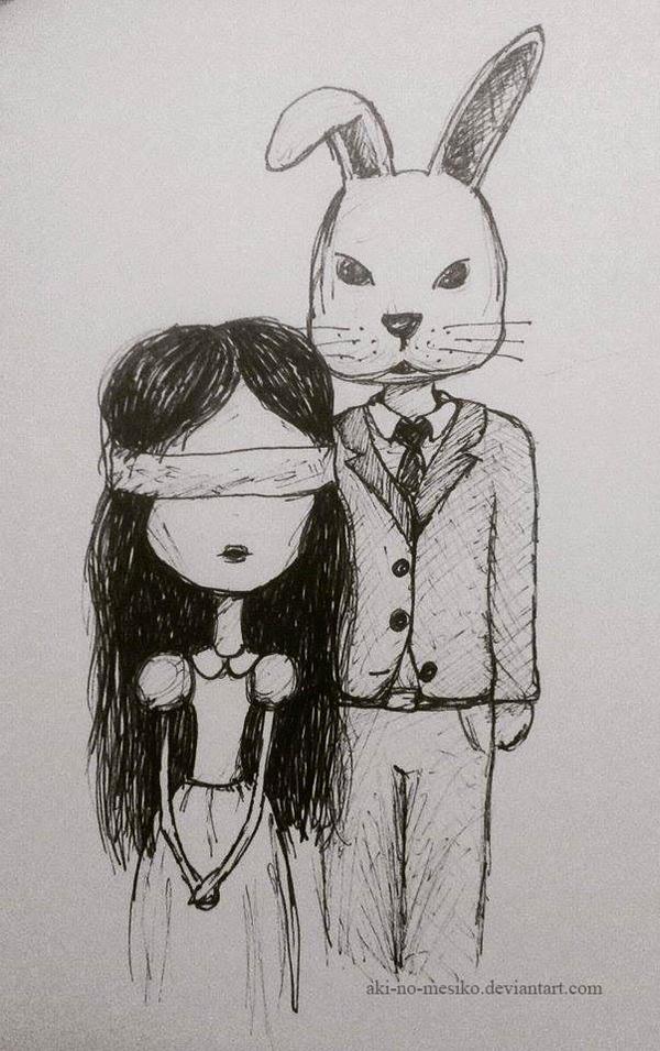 You and I by Aki-no-Mesiko