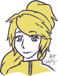 Lana by SkyeDoodles