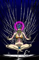 Mental Environment by siulziradnemra