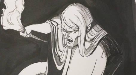 Vampire by siulziradnemra