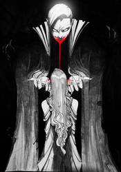 VAMPIRE KISS by siulziradnemra