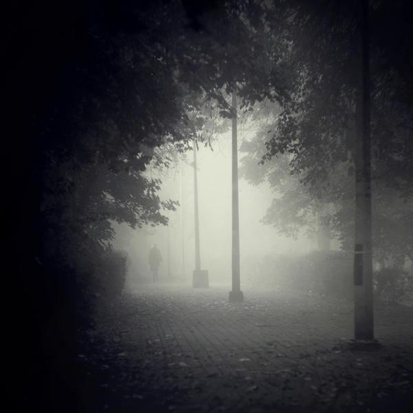 stranger by TheLastOfDays
