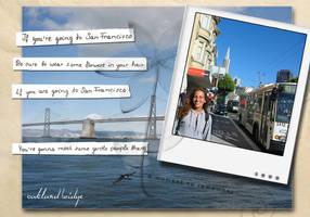 Cisco Travel Journal - Lyrics