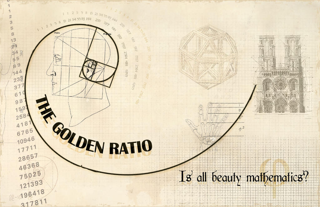 The Golden Ratio by crocusgirl