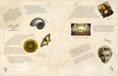 The Golden Ratio - Art