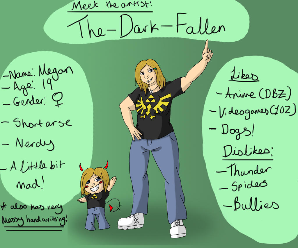 The-Dark-Fallen's Profile Picture