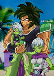 Broly family