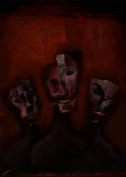 Of Masks
