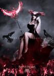 Raven of Darkness