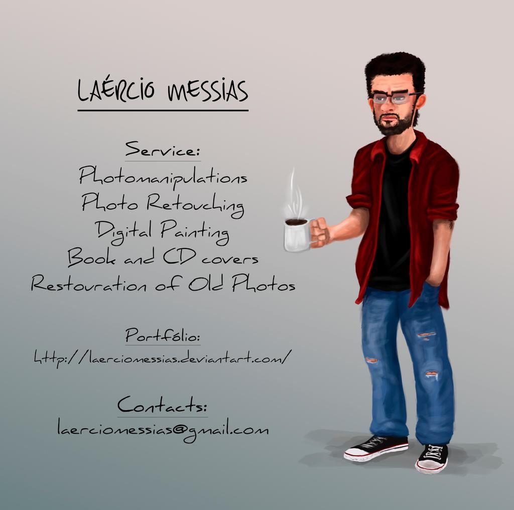 LaercioMessias's Profile Picture