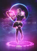 The Magic Fascination by LaercioMessias