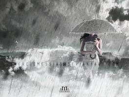 Black Rain by LaercioMessias