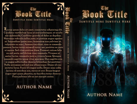 Available book / ebook cover.