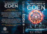 Book Cover - The Watchers of Eden