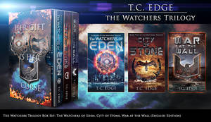 Box Set - The Watchers Trilogy