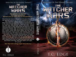 Book The Watcher Wars
