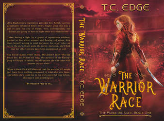 Book - The Warrior Race
