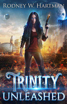Book - Trinity Unleashed