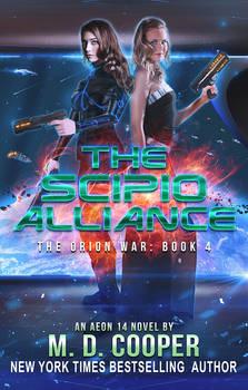 Book - The Scipio Alliance