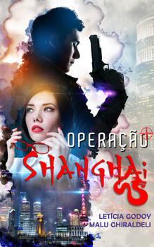 Book - Operacao Shangai