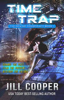 Book - TIME TRAP