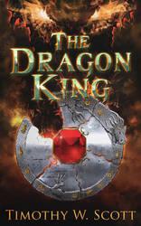 Book - The Dragon King by LaercioMessias