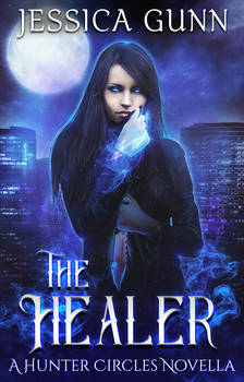 Book - The Healer