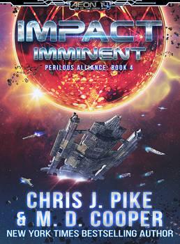 Book - Impact Imminent