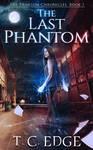 Book - The Last Phantom