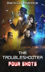 BOOK - The Troubleshooter by LaercioMessias